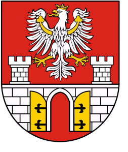 BEDCZYNSKI COAT OF ARMS